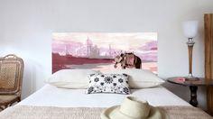 Tête de lit Palais Indien 160*70 cm