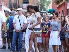 #rihanna #portofino #celebrity #love #holiday #fashion #shopping