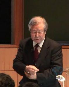 Heisuke Hironaka 1970 : Resolutions of Singularities in Algebraic Geometry   http://realsv.ms.u-tokyo.ac.jp/asxgen/conference/2009gcoeopsym/090130_02hironaka.wmv