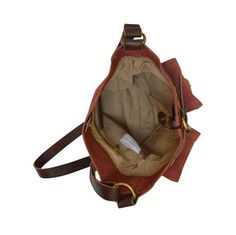 24a711d537 Anabaglish  Joan Suede Crossbody Bag