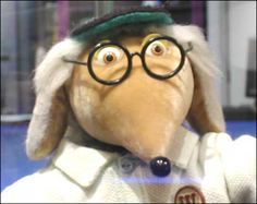 Don't Diss The Wombles of Wimbledon