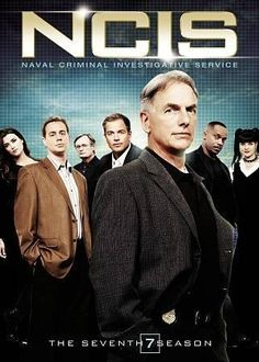 This set contains all twenty-four episodes from the seventh season of the CBS drama NCIS starring Mark Harmon as special agent Jethro Gibbs as the leader of a forensic crime unit.