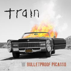 Pre-order Train's latest album, #BulletproofPicasso today! Available on iTunes http://smarturl.it/bulletproofpicasso and Amazon http://smarturl.it/bulletproofpicassoAM  #Train #Music