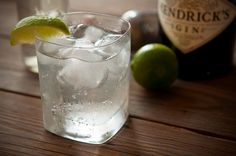 How to: The Simple, Easy Trick to Improve Your Gin and Tonic