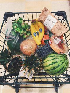 yummy fresh cart