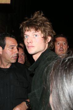 James, el hijo de Mick Jagger que actúa mejor que... - Famosos en Yahoo Celebridades En Español