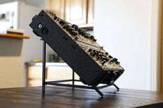 Make Noise Blued Steel Case Stand | Analgoue Haven