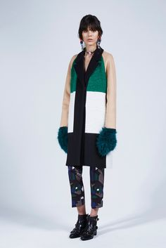 MSGM   Pre-Fall 2015 Collection   Style.com