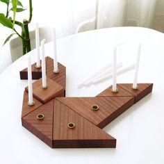 Modern Judaica for Design Lovers  Handmade in by StudioArmadillo