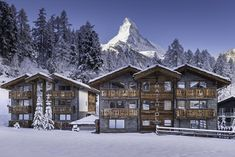 DNA Hotels - Inspirational places to stay. Chalet Style, Zermatt, Common Area, Modern Contemporary, Switzerland, Ski, Alternative, Hotels, Construction