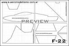 Imagini pentru aeromodelismo planos