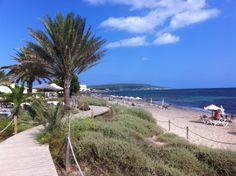 Gecko Club, Formentera