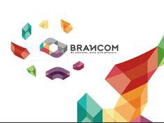 Brancom Logo / Identity Elements