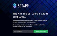 Setapp, la alternativa a la Mac App Store con suscripción mensual impulsada por los creadores de CleanMyMac
