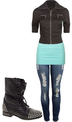 """""""Untitled #25"""" by lexie-is-awesome on Polyvore"""