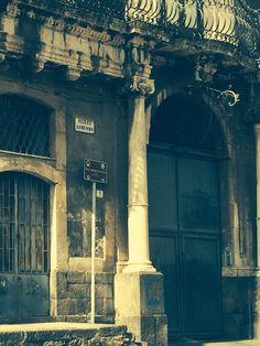 Palazzo Asmudo.