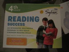 Sylan Reading Success 4th Grade in BRANDNEW's Garage Sale in Airdrie , Alberta for $25.00.