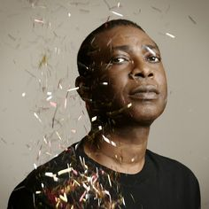 """Youssou N'Dour (born 1 October 1959) is a Senegalese singer, percussionist, songwriter, composer, occasional actor, businessman and a politician. In 2004, Rolling Stone described him as, """"perhaps the most famous singer alive"""" in Senegal and much of Africa...There is just something about him....."""