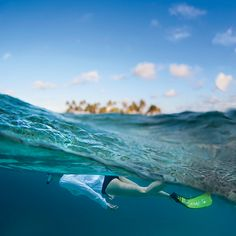 Snorkeling the Belize Barrier Reef - 11 Vacations that Will Change Your Life - Coastal Living