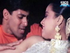 Pehli Baar Mile Hain (Full Song) - Saajan~Salman Khan
