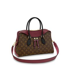 Tuileries Monogram Canvas in Women s Handbags collections by Louis Vuitton 365cbc9c5c