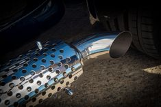 Backdraft Cobra, Indigo Blue, Wimbledon White Stripes, Amaro Brown Leather Interior.