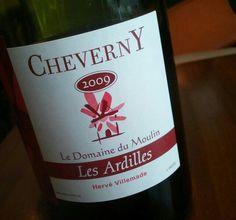 Moulin / CHEVERNY Les Ardilles