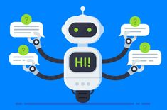 knowledge bots: Offer seamless transfer to a person or a system to complete a transactio Facebook Business, Online Business, Facebook Messenger, Marketing Automation, Business Intelligence, Business Pages, Lead Generation, Accounting, Digital Marketing