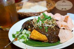 Ria Indonesian Bistro - Grand City  Address: Grand City Mall. Level 4.10 Surabaya Phone: 031-52405977