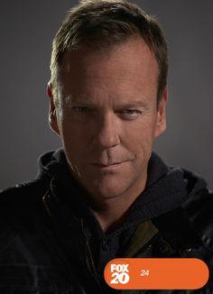 """Kiefer Sutherland es """"Jack Bauer"""". 24: Vive un nuevo día - Estreno, martes 6 de mayo, 22.00 #JackVuelve Mira contenido exclusivo en www.foxplay.com"""