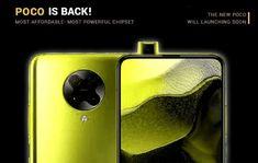 جزئیات جدیدی در رابطه با گوشی پوکو F2 پرو منتشر شد Pop Up, Smartphone, News, Popup