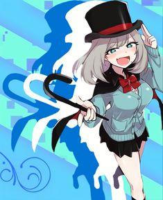 Manga Girl, Manga Anime, Anime Art, My Little Monster, Little Monsters, Aztec Culture, Anime Dress, Kawaii, Best Waifu