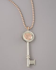 http://harrislove.com/heather-moore-rose-gold-chain-personalized-small-oval-key-charm-p-5251.html