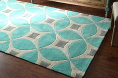 Rugs USA - Area Rugs in many styles including Contemporary, Braided, Outdoor and Flokati Shag rugs. Nursery Rugs, Room Rugs, Area Rugs, Home Decor Shops, Luxury Home Decor, Tiffany Blue Bathrooms, Moroccan Area Rug, Rugs Usa, Contemporary Rugs