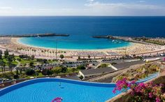 Gloria Palace Royal Hotel & Spa, Playa de Amadores, Gran Canaria, Spain: A hotel review by Matthew Hirtes for The Hotelegraph