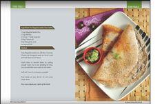Mapillai samba recipe got published in Discover chennai magazine