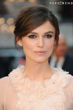 Keira Knightley, nouvelle Coco Chanel pour Karl Lagerfeld.