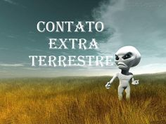 Documentários;Contato Extraterrestre Alienígena no Brasil