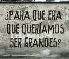Ya no lo recuerdo. Great Quotes, Quotes To Live By, Me Quotes, Qoutes, Funny Quotes, Inspirational Quotes, Happy Quotes, More Than Words, Spanish Quotes