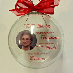Keepsake Floating Ornament: Printing on Transparencies - My Paper Craze