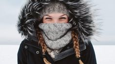 20 Habits That Make You Miserable Every Winter | Beat the winter blues by learning the ways you've been sabotaging your mood.