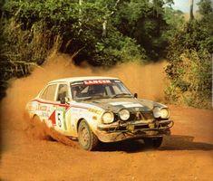 Un palmarès bien fourni : Il faut espérer qu'un jour il renaitra tel un Phoénix !... 1969 : Mr. & Mme Gérenthon (Renault 8 Gordini) 1970 : Schullet - Grassiot (Datsun 1600 SSS) 1971 : Neyret - Terramorsi (Peugeot 504) 1972 : *Fall le dernier à Douala...