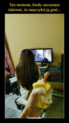 When you get a gamer girlfriend Very Funny Memes, Wtf Funny, Hilarious, Video Games Funny, Funny Games, Best Memes, Dankest Memes, Funny As Hell, Sarcastic Humor