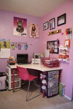 Teenager Desks aufbewahrung und schreibmaterial sind wichtig für den lernbereich