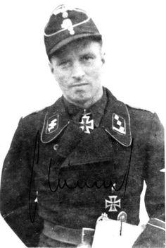 Nicolussi-Leck , Karl