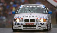 BMW (E36) 320i BTCC