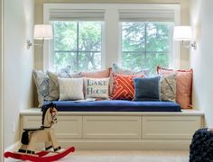 Window seat pillows. Bedroom window seat pillow ideas. Bedroom window seat pillows. Bedroom window seat pillow. #Bedroomwindowseatpillow #Bedroom #windowseatpillow #windowseatpillows Alexander Design Group, Inc
