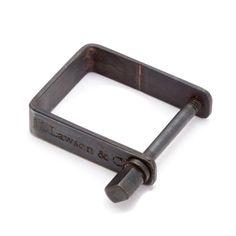 Minimalist Unlimited Key Shackle  by J. L. Lawson & Co.