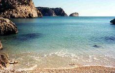 Isla de Tabarca, Spain