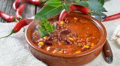 chilli-receita mexicana-como fazer chili_87498118